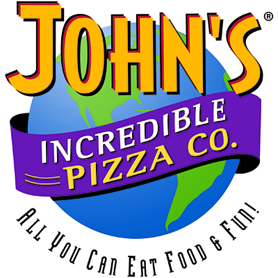 John's Incredible Pizza - Coming Early 2018