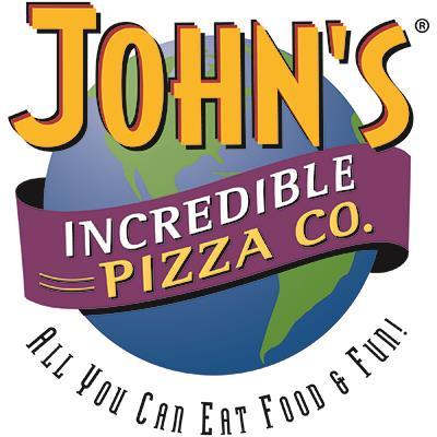 john incredible pizza party